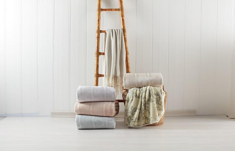 Tamanho de toalhas de banho