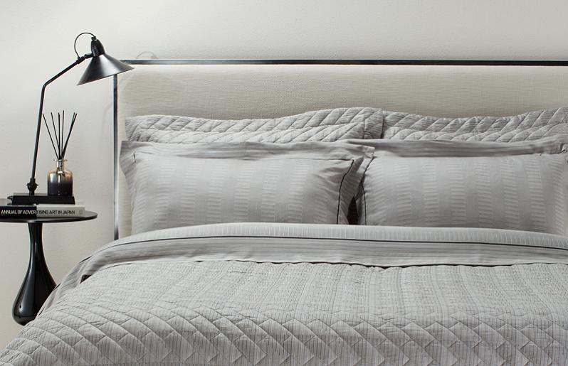 Como dormir bem com a roupa de cama certa