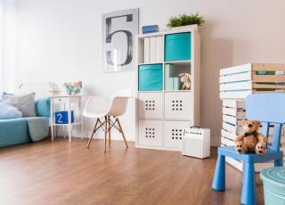 Ideias para decorar um quarto de menino