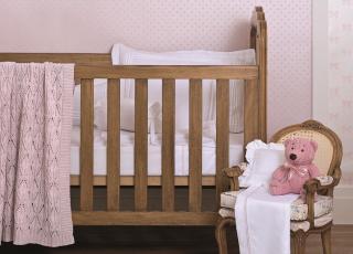 5 dicas para montar o enxoval do bebê