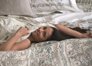 Estampa floral: Como tornar seu quarto lindo com uma