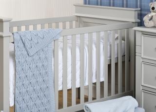 Como tornar o sono do bebê mais agradável