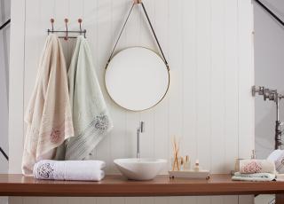 Como fazer um banho relaxante