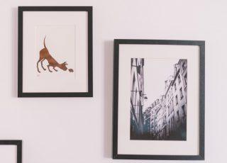 5 dicas infalíveis para criar uma decoração com fotos