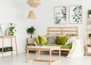6 dicas para criar um espaço zen dentro de casa