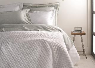 Roupa de cama em percal: benefícios para suas noites