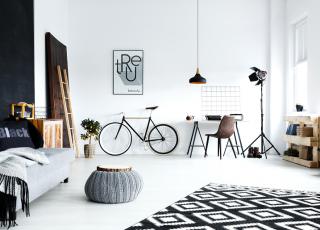 Como decorar sua casa em 4 passos