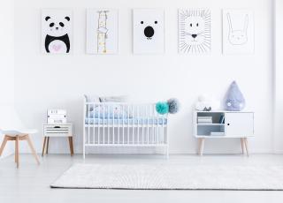 O que não pode faltar para tornar o quarto de bebê completo