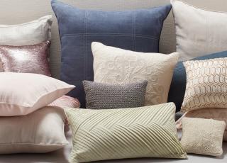 Como acertar com almofadas decorativas