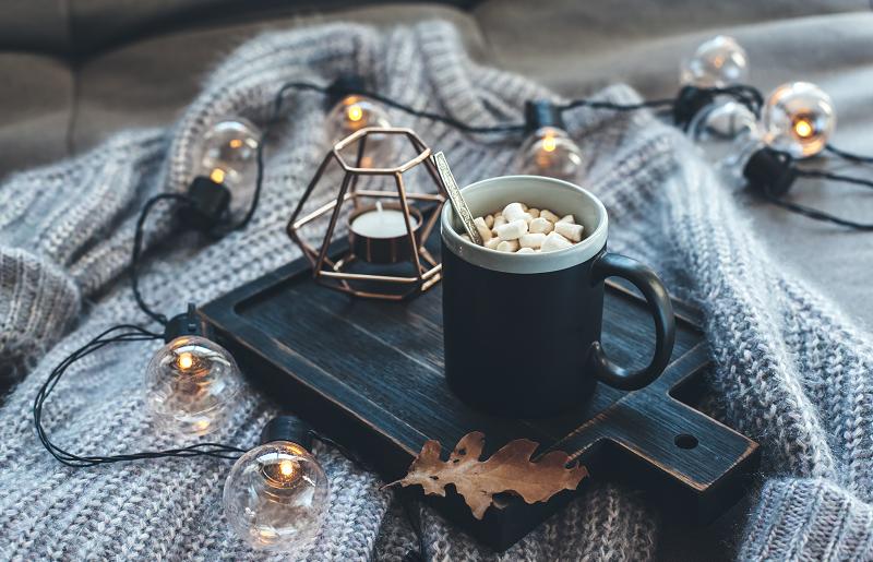 As vantagens de contar com velas decorativas em casa