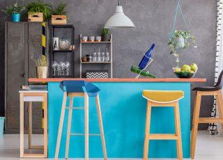 Ideias para decoração de cozinha
