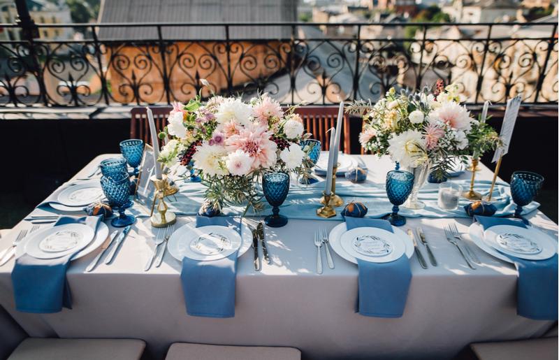 44fabc0e99b8 Se você deseja servir suas refeições com estilo e impressionar sua família  e convidados, é preciso escolher sua toalha de mesa com atenção.