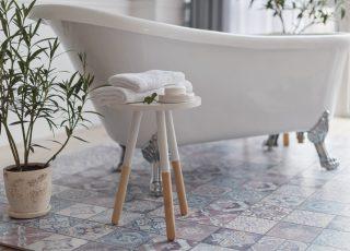 8 acessórios para banheiro que transformam o décor