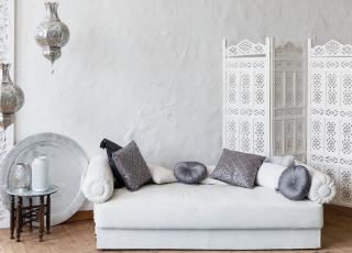 Acerte na decoração árabe em 6 passos