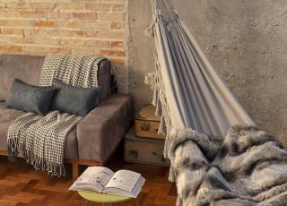 Conheça um projeto de apartamento moderno e inspire-se