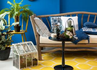 9 dicas de decoração de verão para uma casa fresquinha