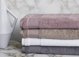 Conheça os benefícios da toalha de banho em fio egípcio