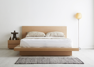 9 dicas de decoração para um quarto minimalista