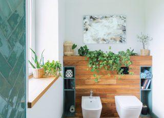 Banheiro pequeno - 8 dicas para dar um upgrade
