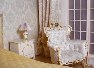 Quarto clássico: dicas para decorar com estilo