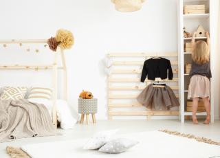 Como organizar quarto infantil