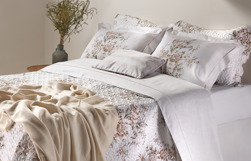O que é um kit cama?