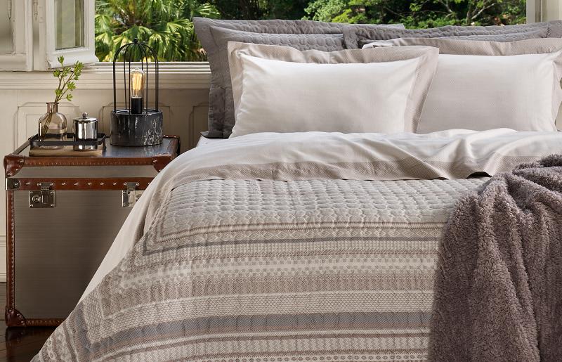Benefícios do kit cama