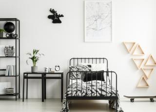 Como decorar quarto jovem em seis passos