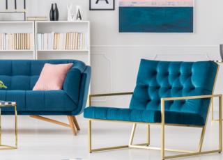 5 dicas de decoração para sala inspiradoras