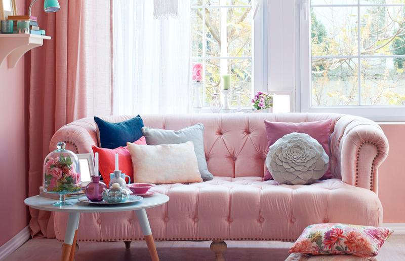 Dicas de decoração para sala sobre a escolha do sofá