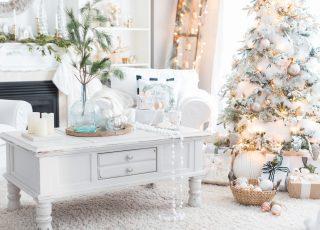 4 enfeites de Natal essenciais no décor