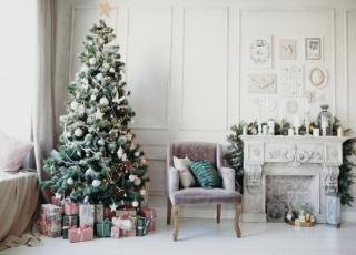 Ideias de decoração de Natal para se inspirar