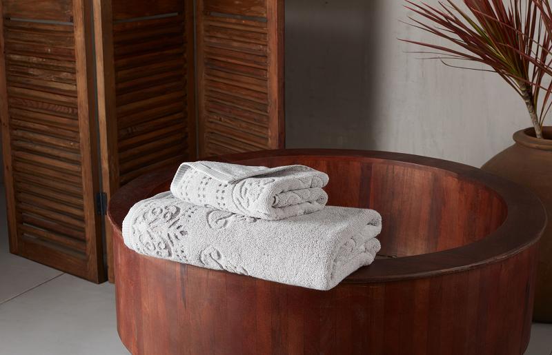 Lavar toalhas de banho - frequência