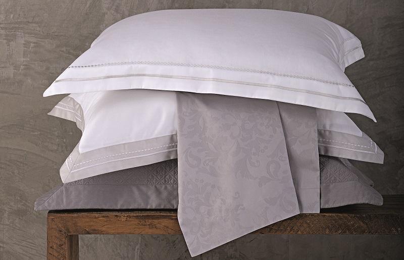 Como dormir no calor - travesseiro