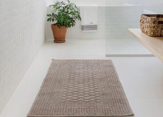 Tapete para banheiro - capa
