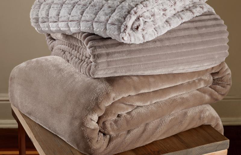 cobertor, cama aconchegante,