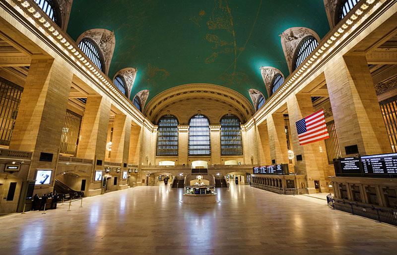 Estação Central de Nova Iorque